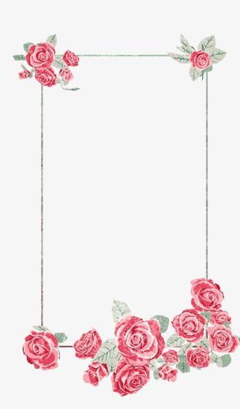 Creative flowers clipart clip art royalty free download Creative Floral Border Elegant Atmosphere PNG, Clipart, Atmosphere ... clip art royalty free download