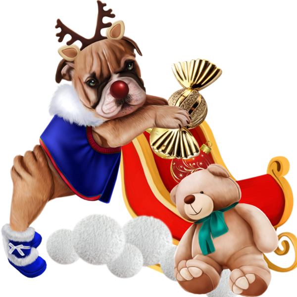 Creddy halloween clipart picture library TUBE NOEL CHIEN   Dog 3D Tubes 1   Pinterest picture library