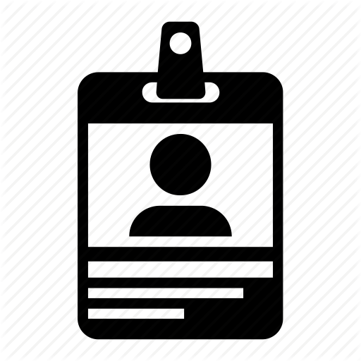 Security Badge Clipart | Free download best Security Badge Clipart ... banner black and white stock