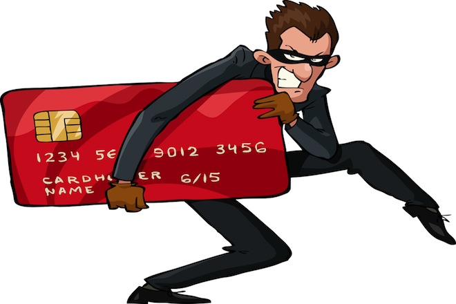 Credit card fraud clipart picture freeuse download 5 Corporate Fraud Schemes To Watch Out For - Teampay | Teampay picture freeuse download