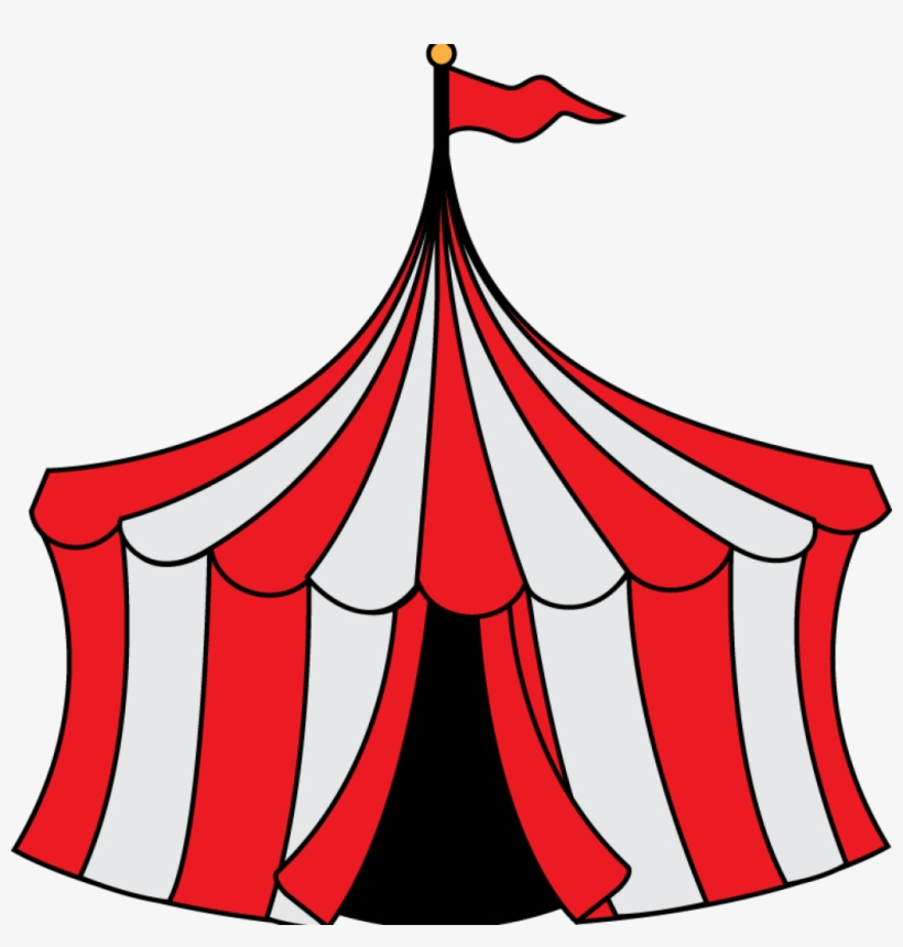Free Circus Tent Clip Art - Carnival Tent Transparent PNG - 778x789 ... picture transparent stock