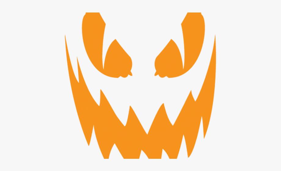 Creepy clipart clip art download Creepy Clipart Jack O Lantern - Scary Jack O Lantern Png #156200 ... clip art download