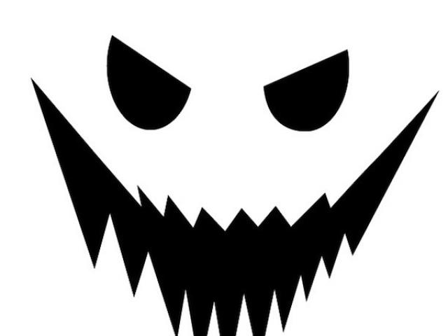 Creepy smile clipart banner transparent stock Creepy Smile Cliparts 8 - 840 X 560 - Making-The-Web.com banner transparent stock