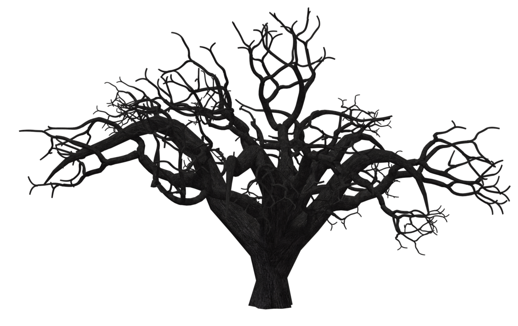 Haunted tree clipart vector library library Tree 11 by Free-Stock-By-Wayne on DeviantArt vector library library