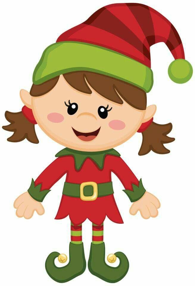 Creepyelf clipart image black and white download Christmas Clipart Elf   Free download best Christmas Clipart Elf on ... image black and white download