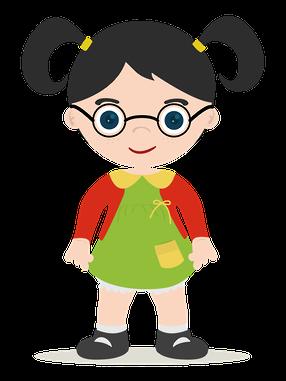 Creer image clipart transparente graphic La chilindrina | Memories! | Clip art, Kids scrapbook, Cute illustration graphic