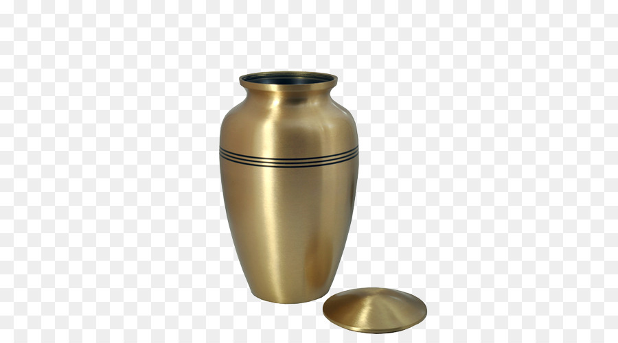 Cremation clipart clipart freeuse stock Urn Brass png download - 500*500 - Free Transparent Urn png Download. clipart freeuse stock
