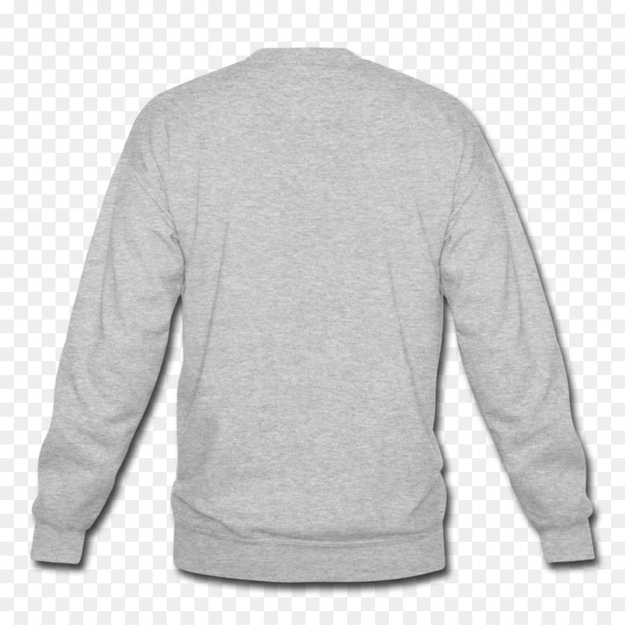 crewneck sweatshirt clipart #6