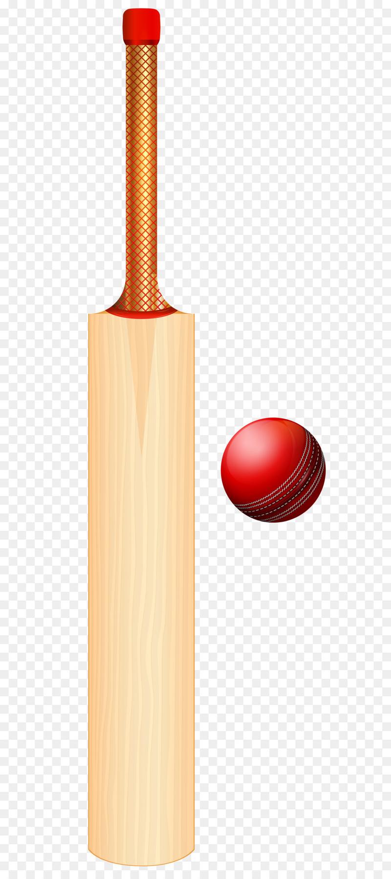 Cricket ball and bat clipart clip freeuse library Download Free png Cricket bat Batting Clip art - DLPNG.com clip freeuse library