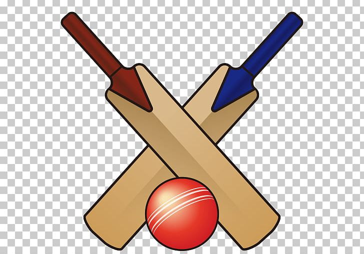 Cricket ball and bat clipart vector transparent download Cricket Bats Cricket Balls Bat-and-ball Games PNG, Clipart, Angle ... vector transparent download