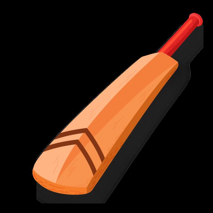 Cricket bat clipart images graphic transparent library Cricket Bat PNG   HD Cricket Bat PNG Image Free Download graphic transparent library
