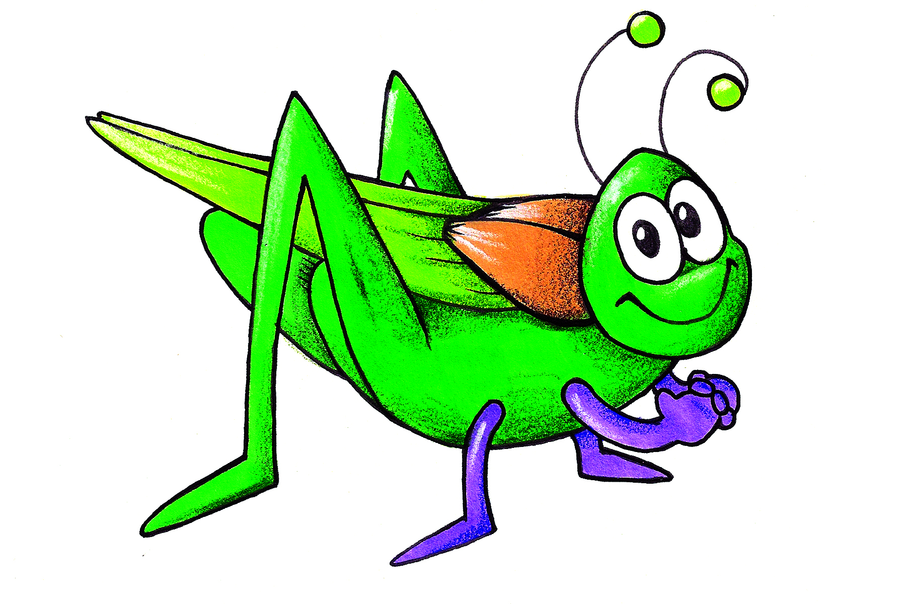 Cricket bug clipart svg library download Cricket bug clipart - Cliparting.com svg library download