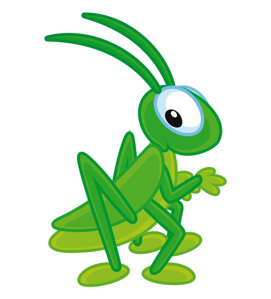 Cricket bug clipart clipart library stock Lazy Clipart Ant - Cricket Bug Clipart, Transparent Png Download For ... clipart library stock