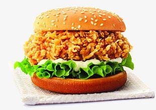 Crispy chicken burger clipart clip art library stock Crispy Chicken Burger PNG Images, Crispy Chicken Burger Clipart Free ... clip art library stock