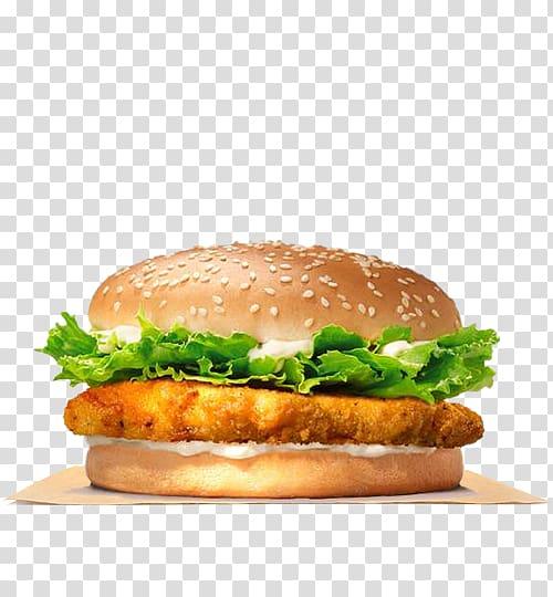 Crispy chicken burger clipart clipart royalty free download Whopper Chicken sandwich Hamburger Crispy fried chicken Burger King ... clipart royalty free download