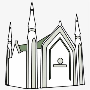 Cristo clipart svg stock Iglesia Ni Cristo Church Clipart - Iglesia Ni Cristo Chapel Png ... svg stock