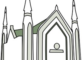 Iglesia ni cristo church clipart » Clipart Station graphic black and white download
