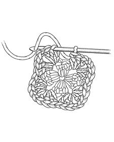 Crochet clipart logo cartoon black and white png transparent download 1000+ images about Knitting and Crochet Clipart on Pinterest ... png transparent download
