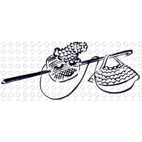 Crochet clipart logo cartoon black and white jpg freeuse stock Crochet clipart logo cartoon black and white - ClipartFest jpg freeuse stock