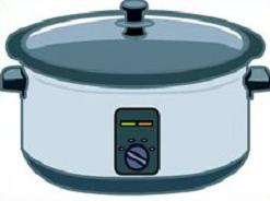 Crockpot clipart clipart free download Free Crockpot Cliparts, Download Free Clip Art, Free Clip Art on ... clipart free download
