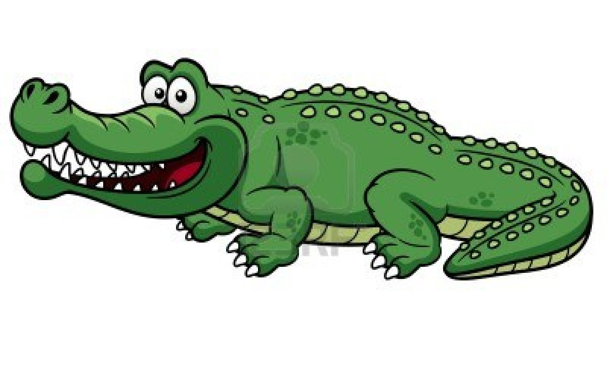 Crocodile clipart free vector library download Crocodile clipart images 3 » Clipart Station vector library download