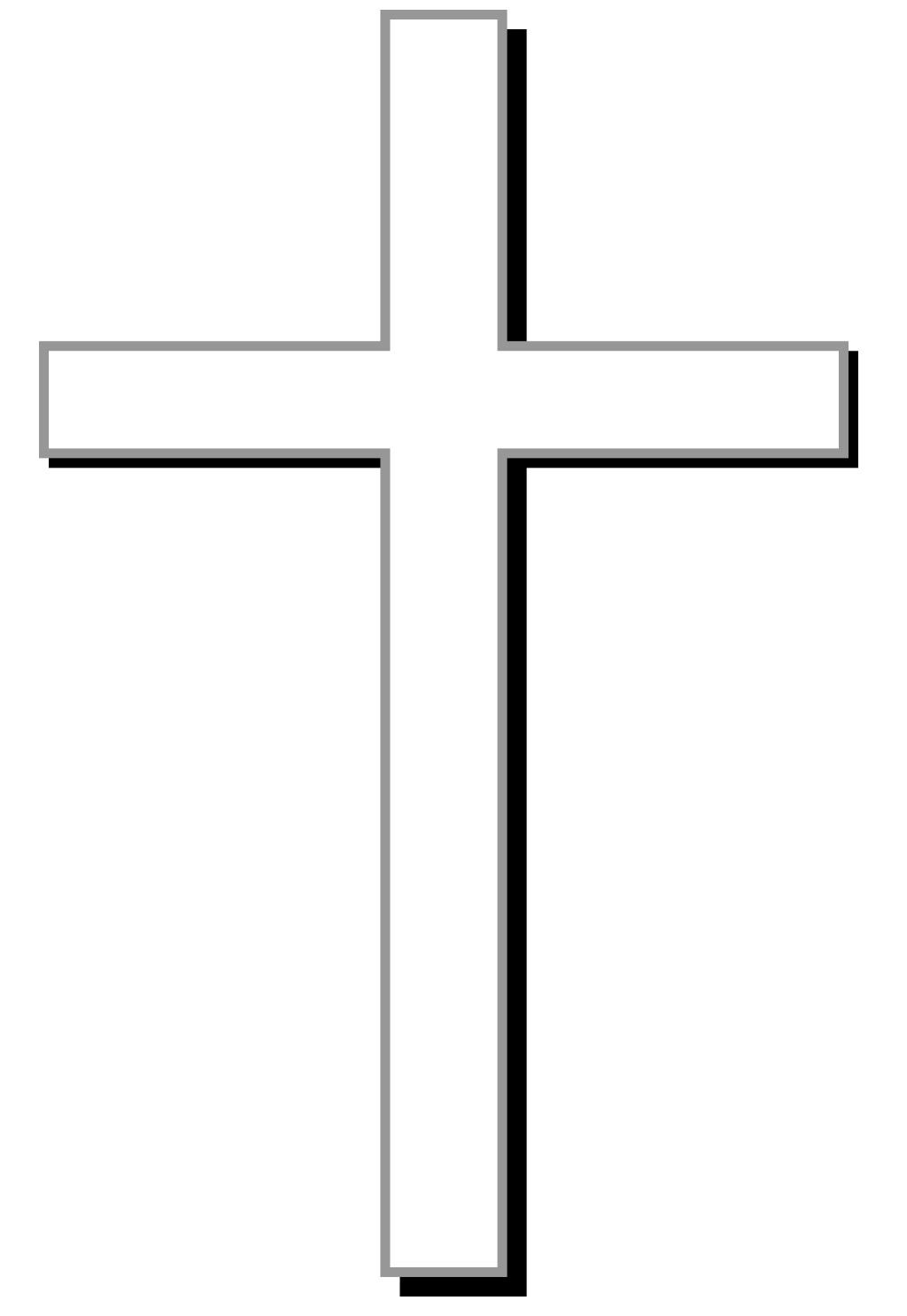 Croix clipart banner Clipart croix 9 » Clipart Station banner