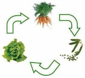 Crop rotation clipart picture transparent Crop Rotation - PrecisionIntegratedAgriculturePortal picture transparent