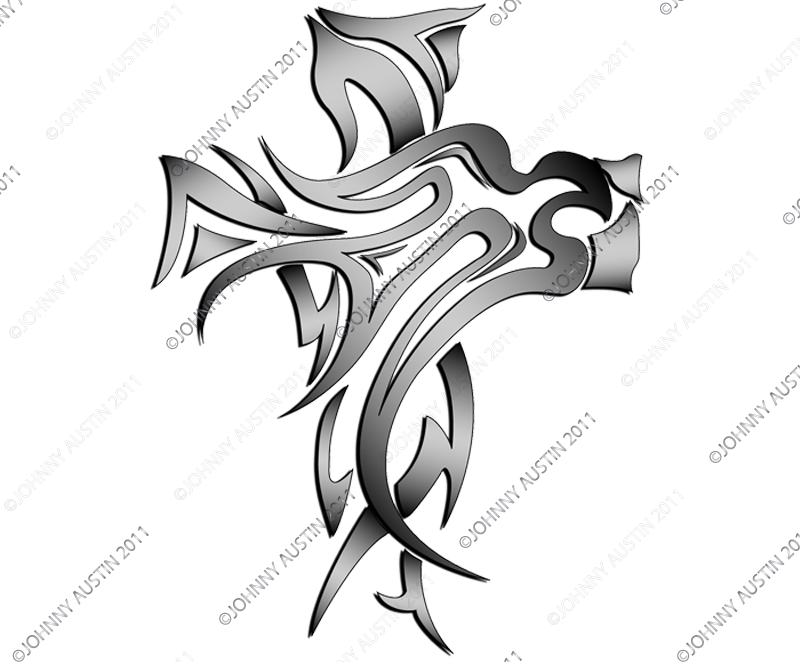 Cross and dove clipart black and white graphic royalty free Dove Clipart tribal - Free Clipart on Dumielauxepices.net graphic royalty free