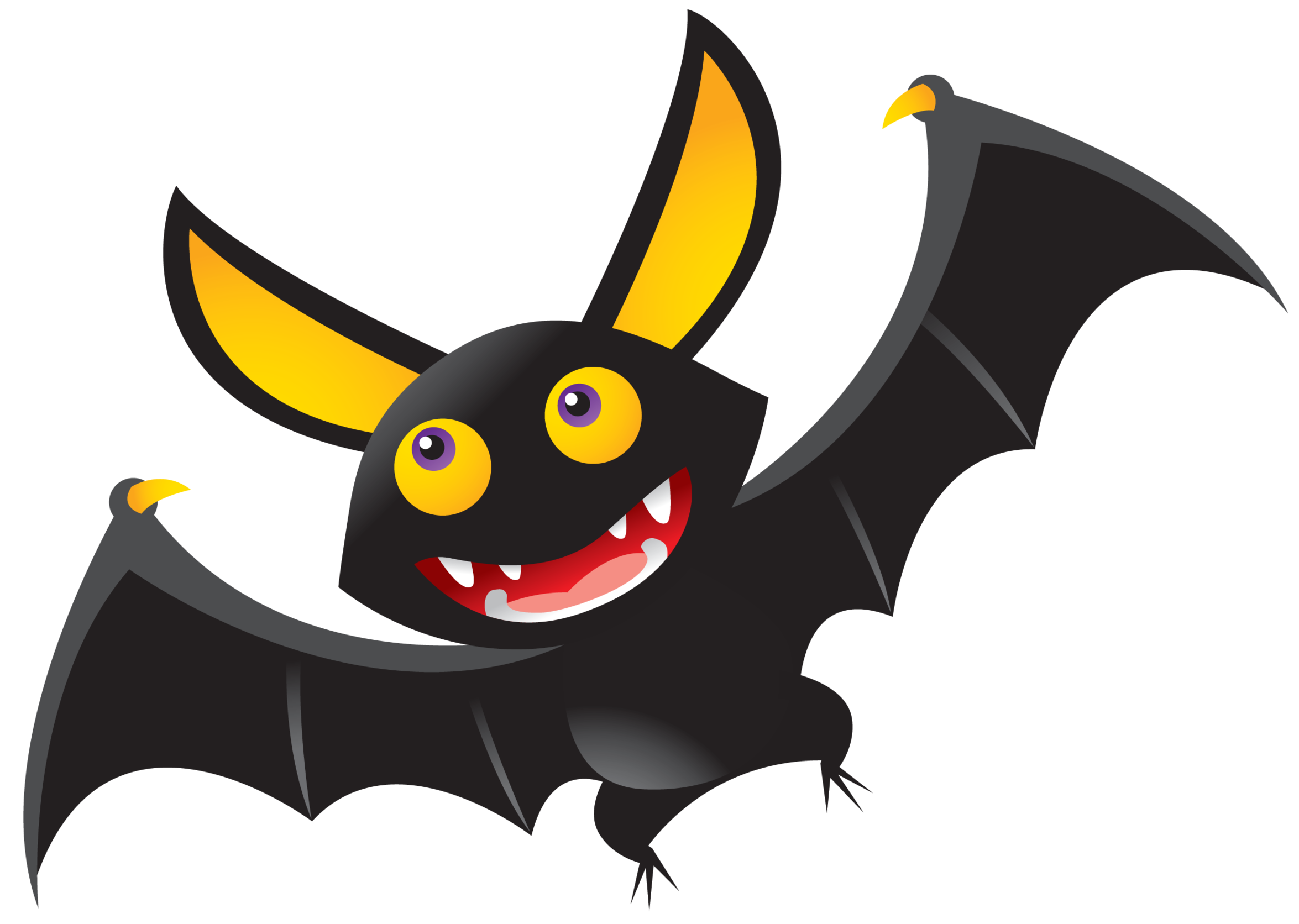 Cross bats clipart graphic library Bats clipart graphic library