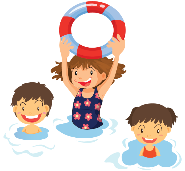Cross clipart for children jpg free download Youth Lessons - Learn to Swim jpg free download
