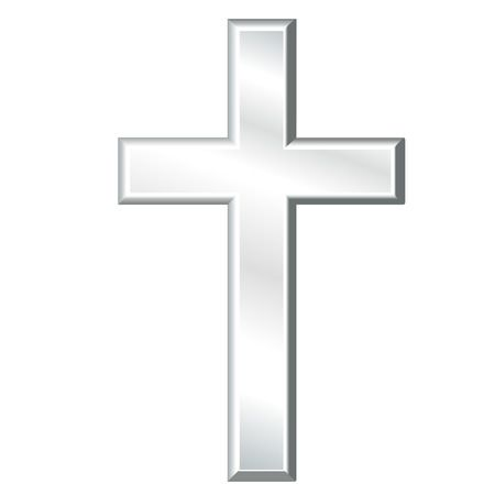 Cross clipart image vector black and white stock Religious cross clipart 2 » Clipart Station vector black and white stock