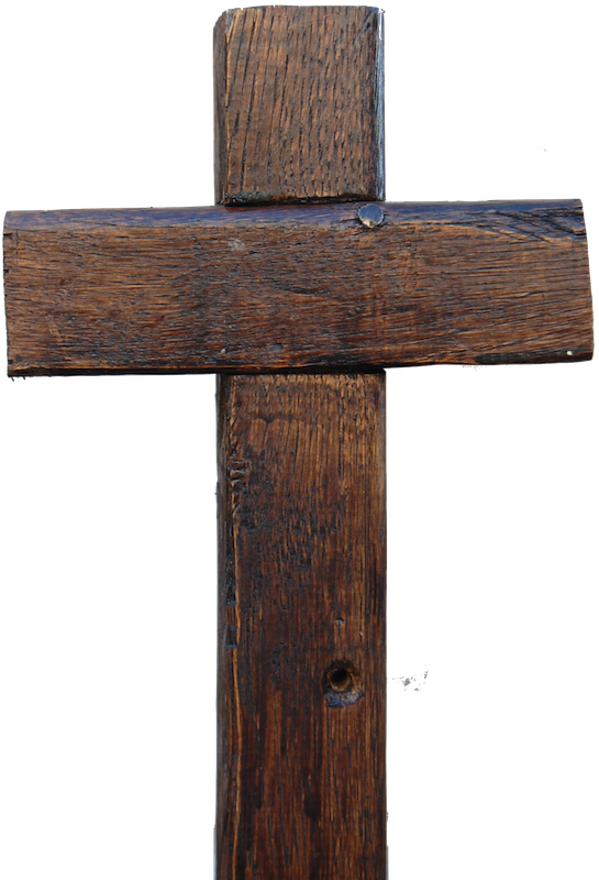 Cross clipart wood transparent Christian cross PNG images free download transparent