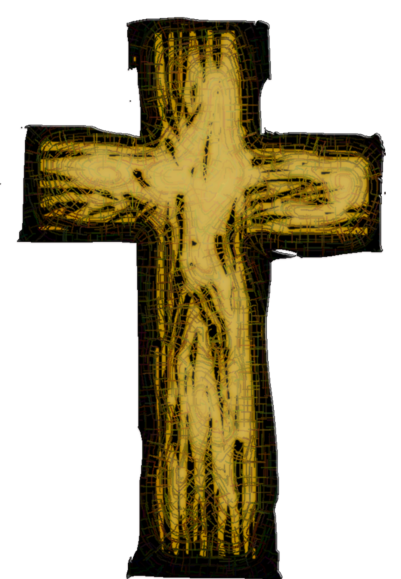 Cross clipart wooden jpg free download Free photo: Wooden Cross - Wooden, Transparent, Png - Free Download ... jpg free download