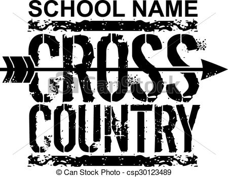 Cross country arrow clipart banner freeuse download Cross country Clipart and Stock Illustrations. 6,985 Cross country ... banner freeuse download