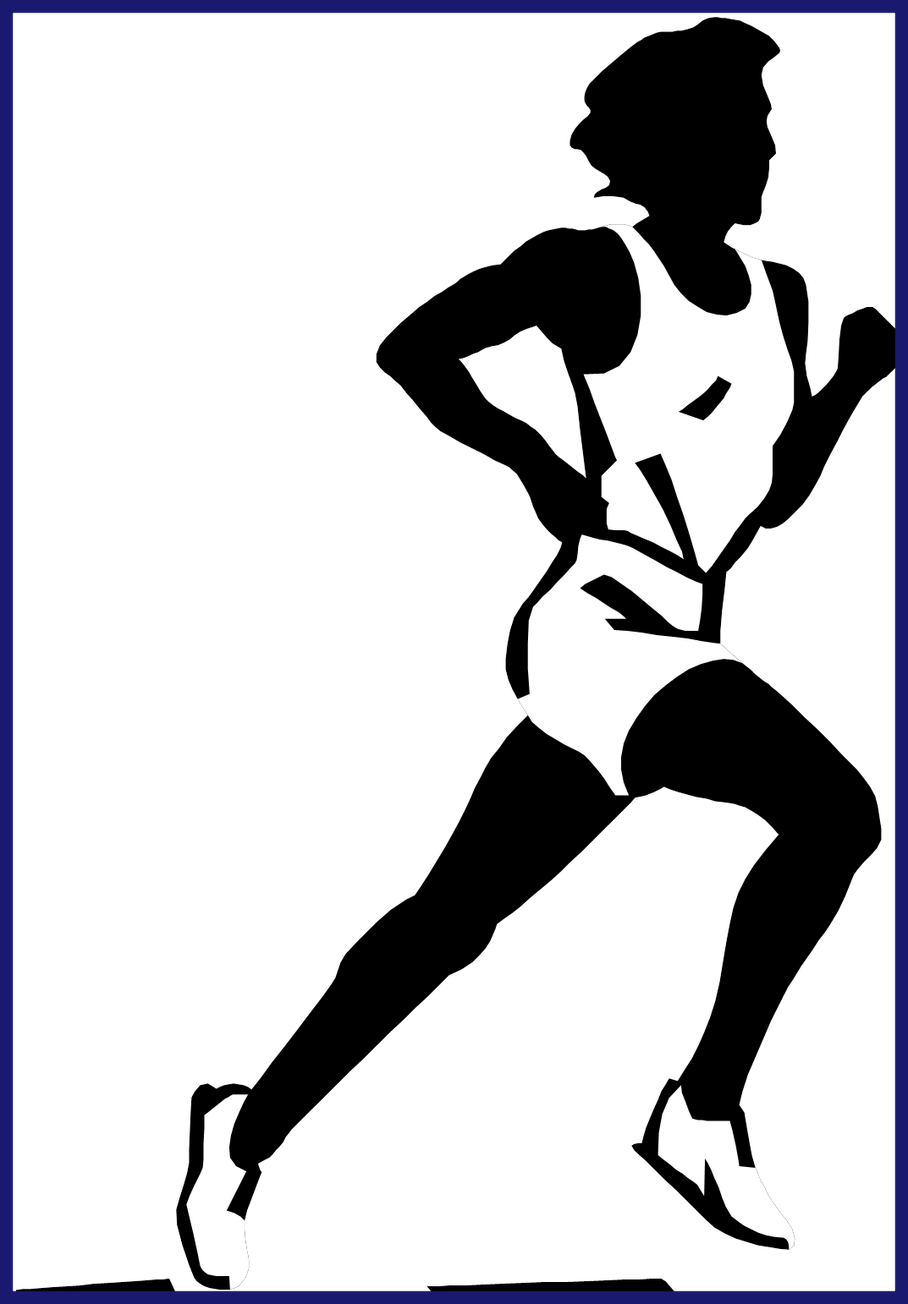 Cross country running shoes clipart download Shocking I U A Big Fan Of Running Did Cross Country All Through ... download