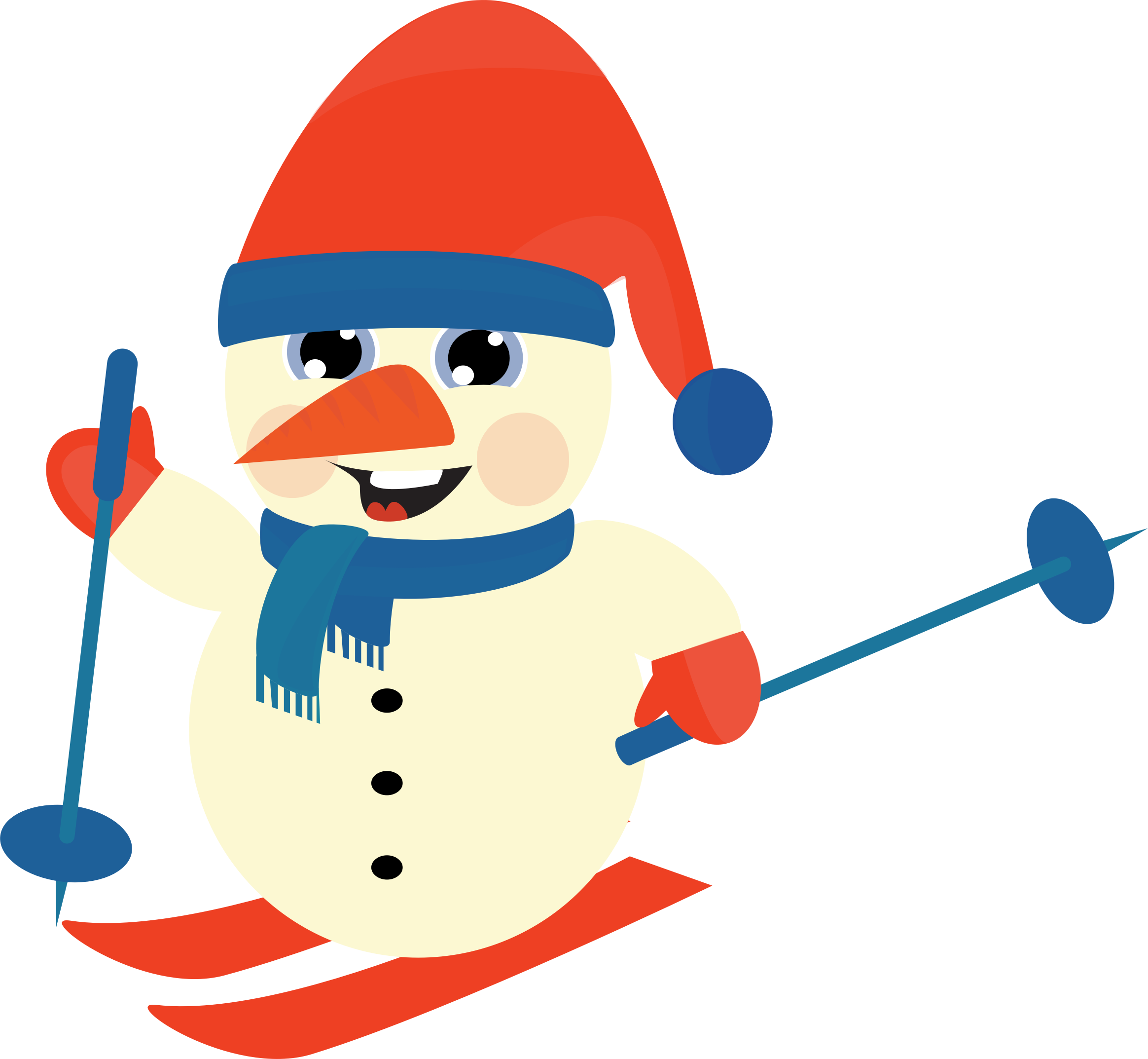 Cross country skis clipart image download Skiing Snow Man Icons PNG - Free PNG and Icons Downloads image download