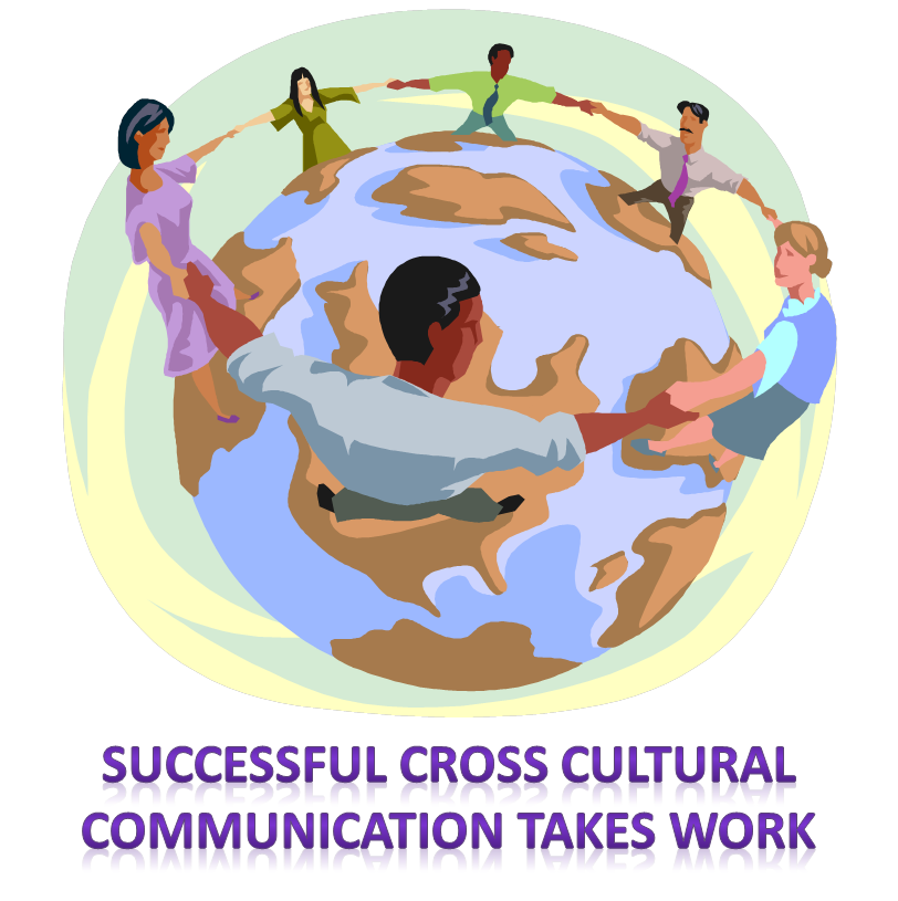 Cross culture clipart picture royalty free stock Culture clipart intercultural communication ~ Frames ~ Illustrations ... picture royalty free stock