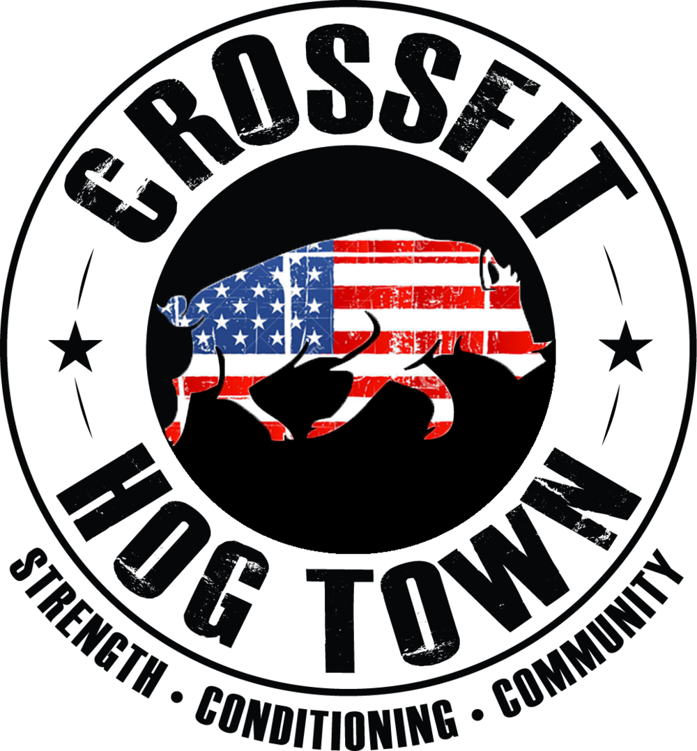 Cross fit clipart pdf clip freeuse stock CrossFit Hog Town— Whiteboard blog clip freeuse stock