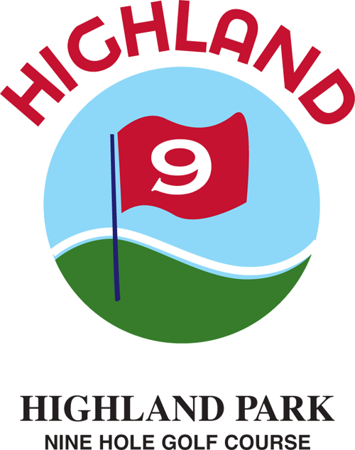Cross golf clubs clipart clip art library Highland 9-Hole GC — St Paul Golf clip art library