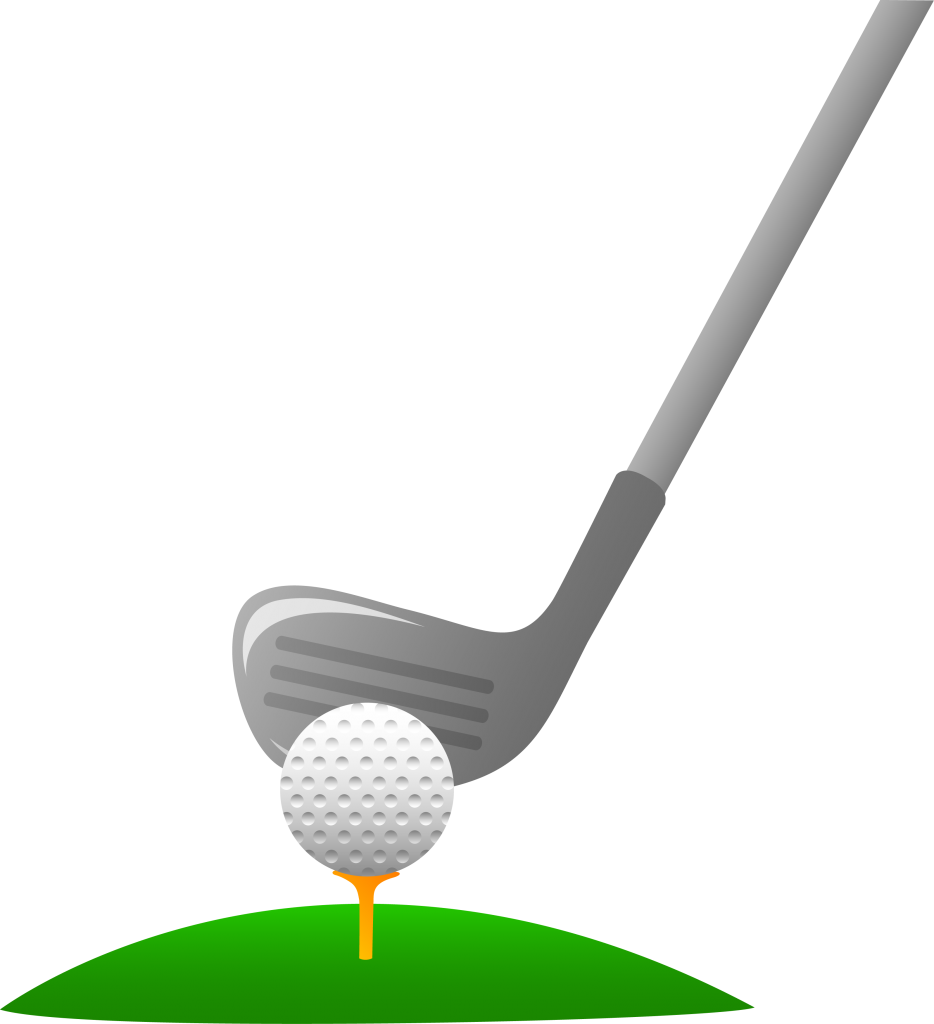 Cross golf clubs clipart picture transparent download Charity Golf Tournament at Lantana | Rotary Club of Highland Village picture transparent download