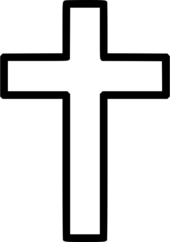 Cross gravestone clipart image freeuse download Grave Cross Svg Png Icon Free Download (#569677) - OnlineWebFonts.COM image freeuse download