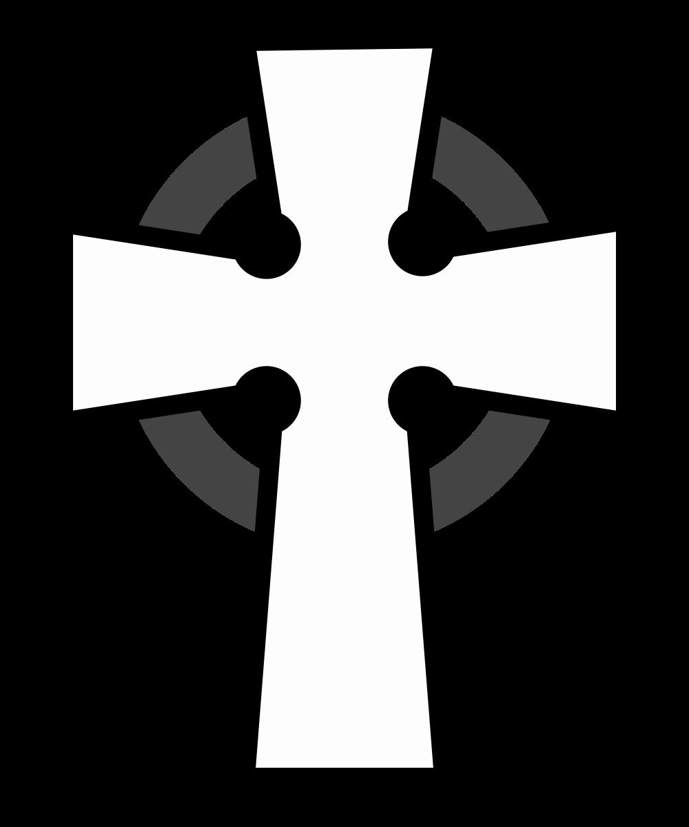 Cross gravestone clipart clip library File:USVA headstone emb-41.svg - Wikimedia Commons clip library