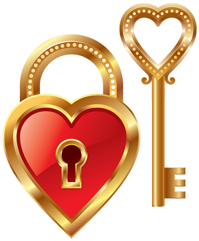 Heart and key clipart svg library library 28+ Collection of Key To My Heart Clipart | High quality, free ... svg library library