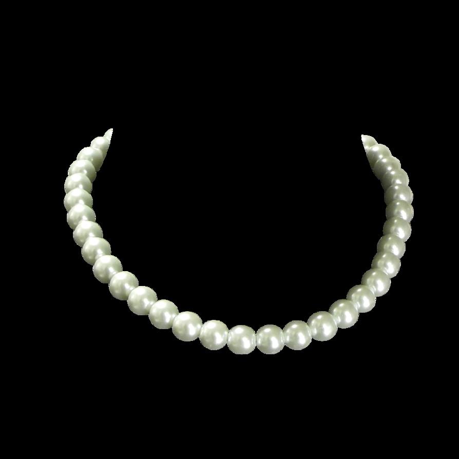 Cross necklace clipart transparent pearl necklace png by Adagem on DeviantArt transparent