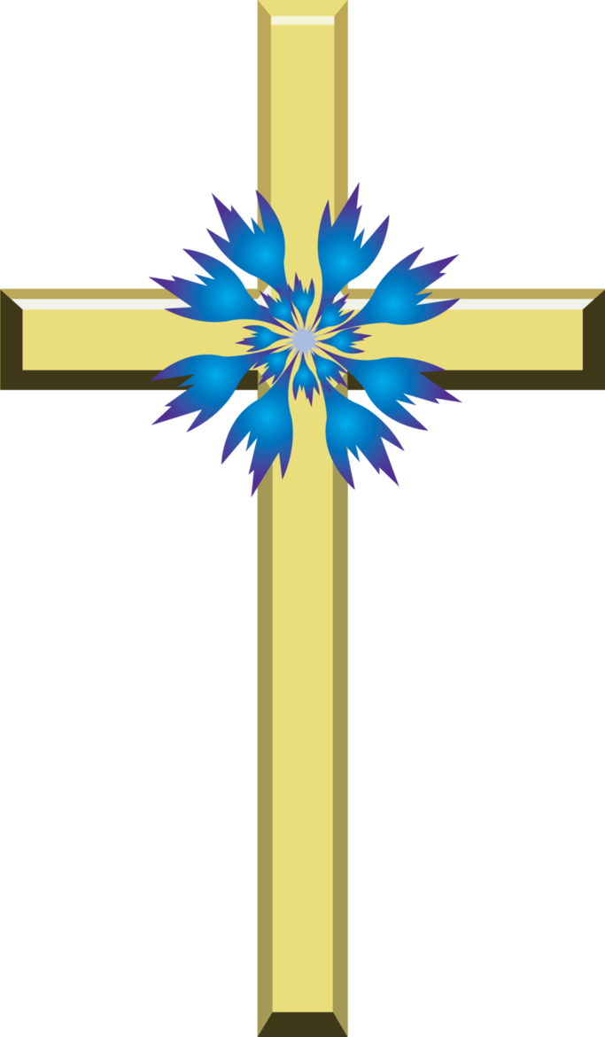 Cross of protection clipart clipart Cross Promise Cutie Mark by Always-A-Keepsake on DeviantArt clipart
