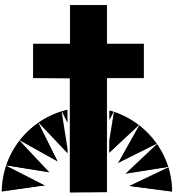 Cross on horizon clipart black and white png transparent stock Free Cross Sun Cliparts, Download Free Clip Art, Free Clip Art on ... png transparent stock