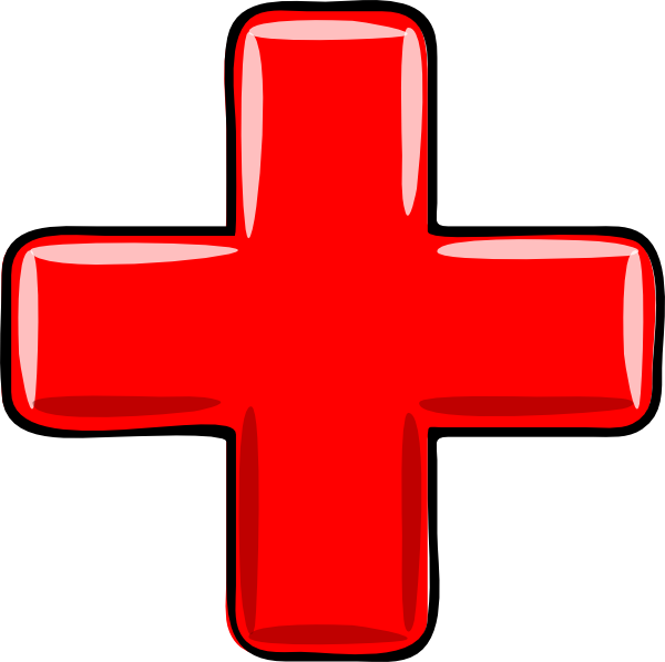Healthcare cross clipart vector free American Symbols Clipart at GetDrawings.com | Free for personal use ... vector free