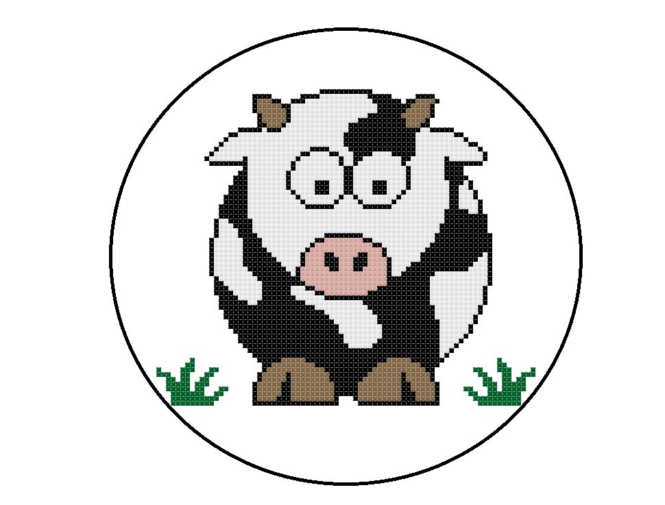 Cross stitch graphics and clipart cute free jpg library Free Baby Farm Animals Pictures, Download Free Clip Art, Free Clip ... jpg library