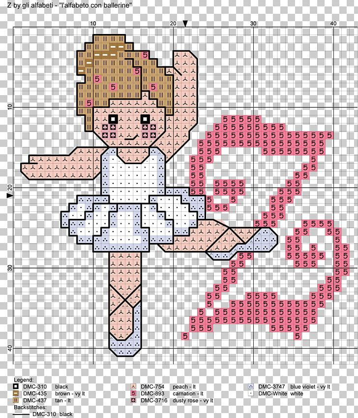 Cross stitch pattern clipart png black and white Cross-stitch Cross Stitch Patterns Embroidery Ballet Dancer ... png black and white
