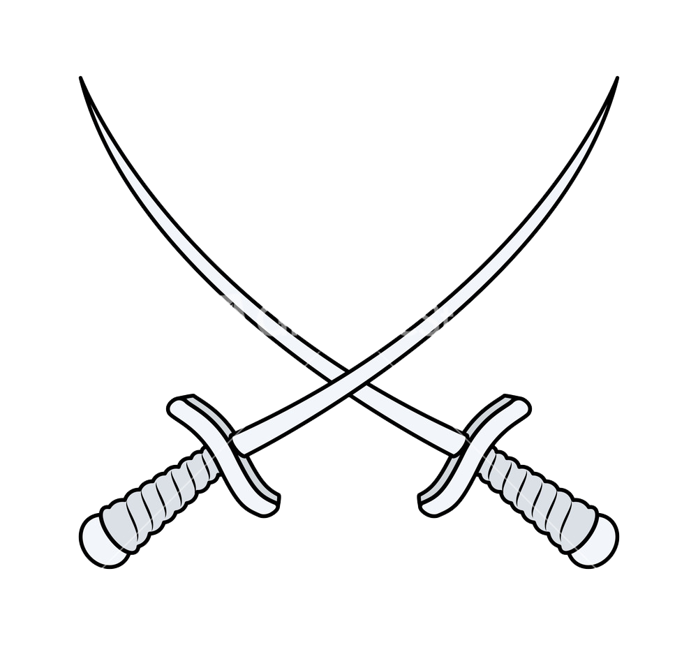 Cross sword clipart picture library library Download Cross Sword PNG File For Designing Purpose - Free ... picture library library